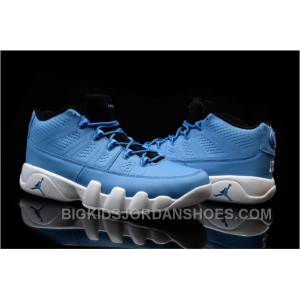 Air Jordan 9 Low Pantone Men 2016 Men Size