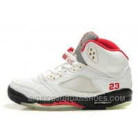 Kids Air Jordan V Sneakers 200 Discount