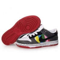 New Kids Nike Dunks Low Premium Channel Zero Grey
