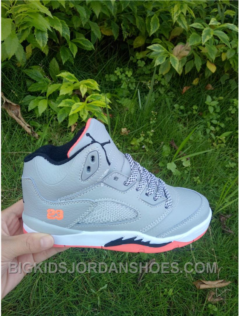 Kids Air Jordan V Sneakers 220 Online